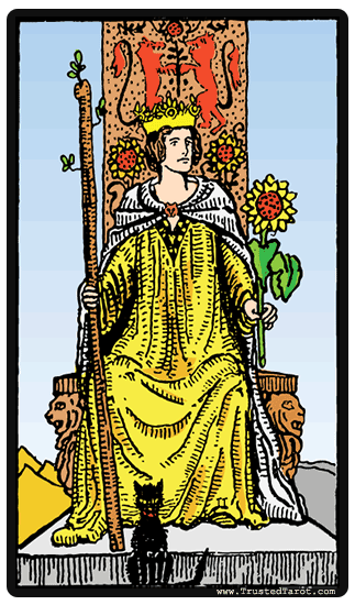 queen-of-wands